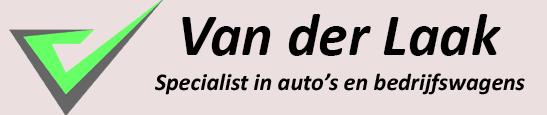 Autobedrijf van der Laak